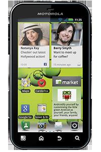 Desbloquear Motorola Defy Plus