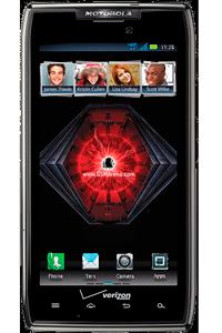 Desbloquear Motorola Droid RAZR