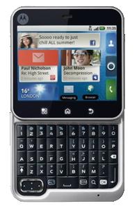 Desbloquear Motorola FlipOut