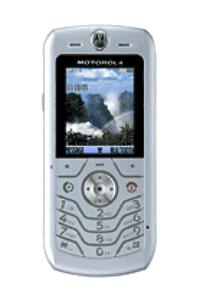 Desbloquear Motorola L6 i mode