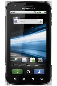 Desbloquear Motorola MB860