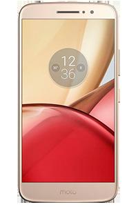 Unlock Motorola Moto M