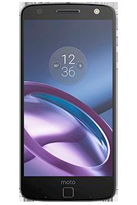 Unlock Motorola Moto Z