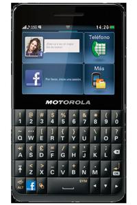 Unlock Motorola Motokey Social