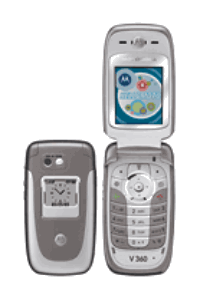 Liberar Motorola V360