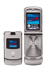 Desbloquear Motorola V3 RAZR