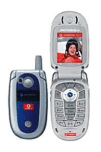 Desbloquear Motorola V525