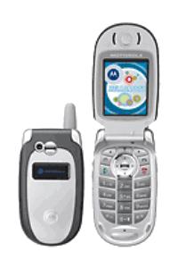 Desbloquear Motorola V547