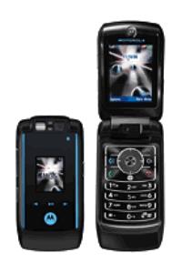 Unlock Motorola V6 Maxx