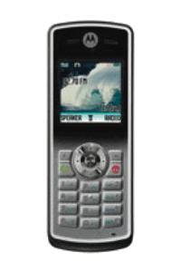 Desbloquear Motorola W181