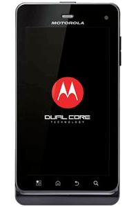 Desbloquear Motorola XT862