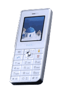 Unlock Nec N343i
