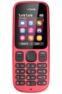 Desbloquear Nokia 100