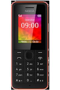 Desbloquear Nokia 106