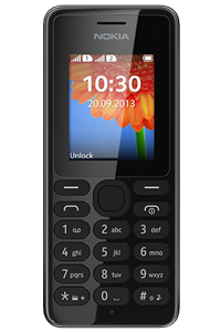 Desbloquear Nokia 108