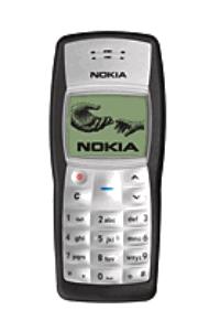 Desbloquear Nokia 1100