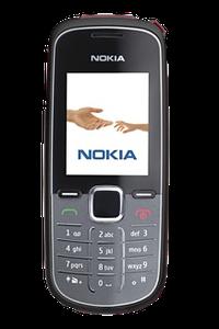 Desbloquear Nokia 1662