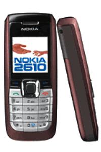 Desbloquear Nokia 2610