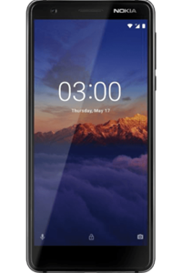 Desbloquear Nokia 3.1