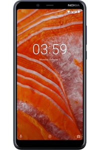 Unlock Nokia 3.1 Plus