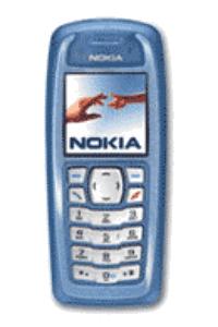 Desbloquear Nokia 3100