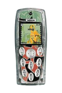 Desbloquear Nokia 3200