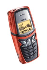Desbloquear Nokia 5210