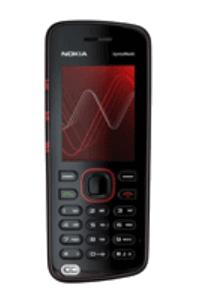 Liberar Nokia 5220 XpressMusic