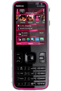 Desbloquear Nokia 5630 XpressMusic