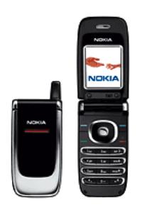 Liberar Nokia 6060