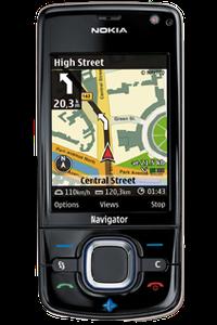 Desbloquear Nokia 6210 Navigator