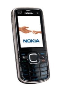 Unlock Nokia 6220 Classic