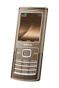 Desbloquear Nokia 6500 Classic