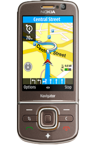 Desbloquear Nokia 6710 Navigator