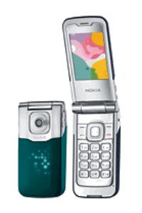 Desbloquear Nokia 7510 Supernova