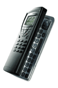 Desbloquear Nokia 9210 Communicator