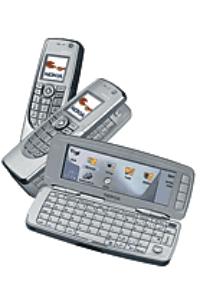 Desbloquear Nokia 9300