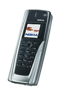 Desbloquear Nokia 9500