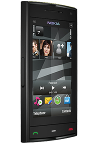 Desbloquear Nokia X6