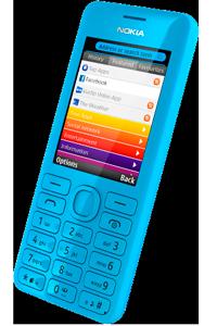 Desbloquear Nokia Asha 206
