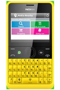 Liberar Nokia Asha 210