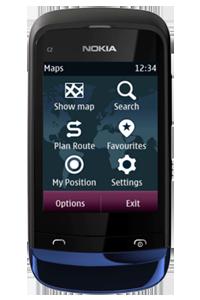 Desbloquear Nokia C2 03