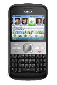 Desbloquear Nokia E5
