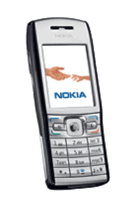 Desbloquear Nokia E50