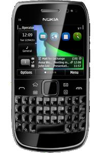 Desbloquear Nokia E6