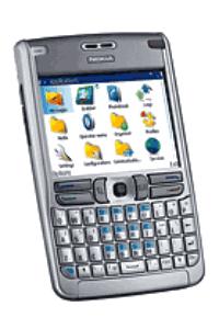 Desbloquear Nokia E61
