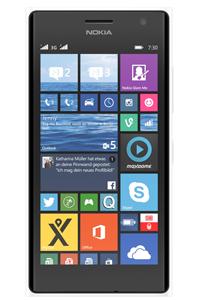Unlock Nokia Lumia 735