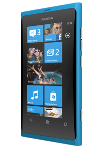 Desbloquear Nokia Lumia 800