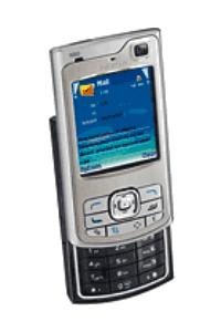 Desbloquear Nokia N80