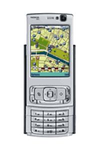 Desbloquear Nokia N95